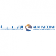 Logo of Al Khaleejiah Advertising