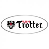 Logo of Albin Trotter
