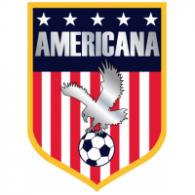 Logo of Americana Futebol Ltda