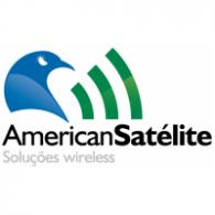 Logo of American Satelite