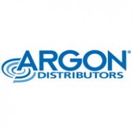 Logo of Argon Distributors