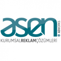 Logo of Asen Medya Kurumsal Reklam Çözümleri