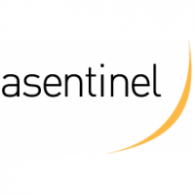 Logo of Asentinel