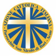 Logo of Azione Cattolica Italiana - Parrocchia San Nicolò di Bari - Acate