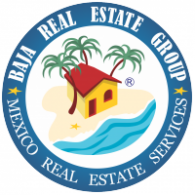 Logo of Baja Real Estate Group