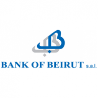 Logo of Bank of Beirut