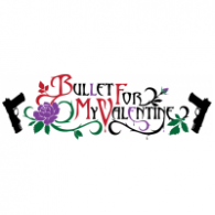 Logo of Bullet For My Valentine