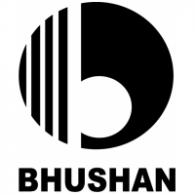 Logo of Bhushan