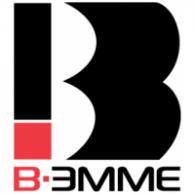 Logo of biemme