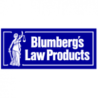 Logo of Blumberg's Law Products