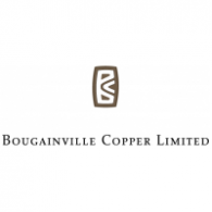 Logo of Bougainville Copper Limited