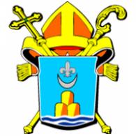 Logo of Diocese da Região Bragantina