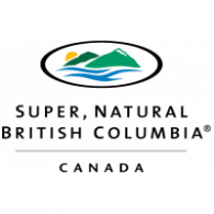 Logo of British Columbia