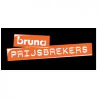 Logo of Bruna prijsbrekers