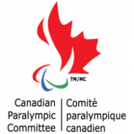 Logo of Canadian Paralympic Committee