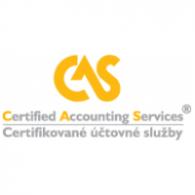 Logo of CAS s.r.o.