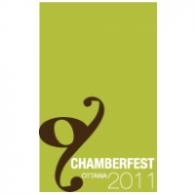 Logo of Chamberfest