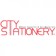 Logo of City Stationery Co.