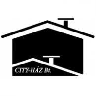 Logo of CITY-HÁZ Bt.