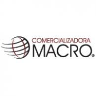 Logo of Comercializadora Macro