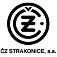 Logo of CZ Strakonice
