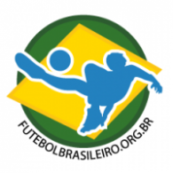 Logo of Futebol Brasileiro
