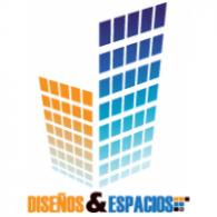 Logo of Diseños y Espacios