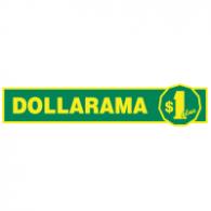 Logo of Dollarama