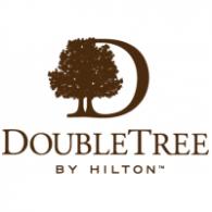 Logo of DoubleTree