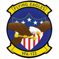 Logo of Flying Eagles