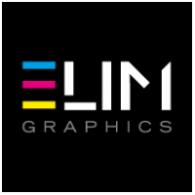 Logo of ELIM Graphics