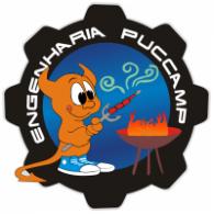 Logo of Engenharia PUCCamp - Formandos 2010