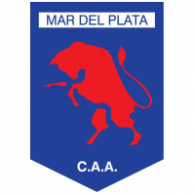 Logo of Club Alvarado Mar del Plata