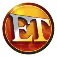Logo of Entertainment Tonight