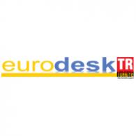 Logo of Eurodesk Turkiye