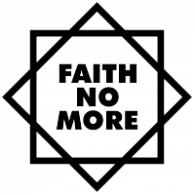 Logo of Faith no More