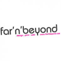 Logo of far'n'beyond
