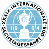 Logo of FIM 1964