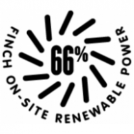 Logo of Finch On-Site Renewable Power