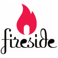 Logo of Fireside
