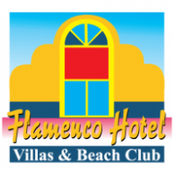 Logo of Flamenco Hotel & Villas, Margarita