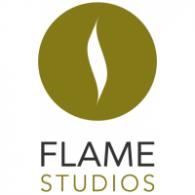Logo of Flame Studios