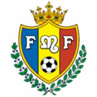 Logo of Federatia Moldoveneasca de Fotbal