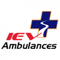 Logo of IEV Ambulances