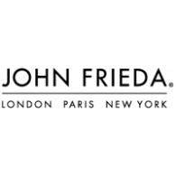 Logo of John Frieda