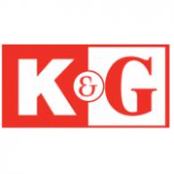 Logo of K&G Fashion