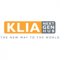 Logo of KL International Airport (KLIA)