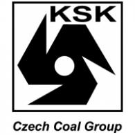 Logo of Czech Coal Group