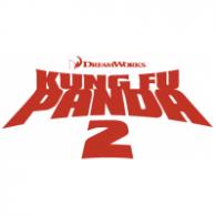 Logo of Kung Fu Panda 2