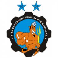 Logo of Liga das Engenharias da PUCCamp